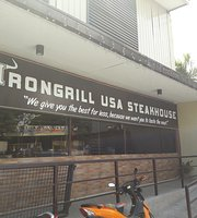 ‪Iron Grill USA Steakhouse‬