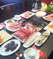 Hutong - Hot Pot