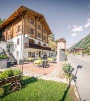 Hotel Breithorn Restaurant