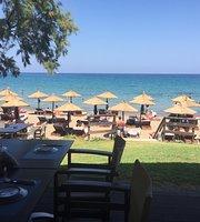 Porto Azzurro Beach Bar & Restaurant