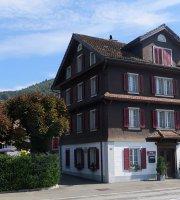 Restaurant Schutzenhaus