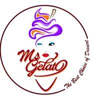 Ms.Gelato