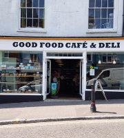 ‪Good Food Cafe & Deli‬