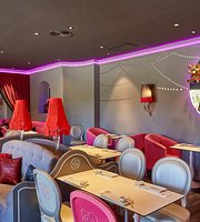 Miss Sushi Las Tablas Japanese Restaurant