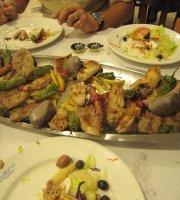 Restaurante Trabuco