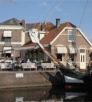 Grand cafe restaurant Prins Mauritshuis