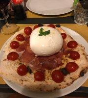 Pizzeria Basilicò