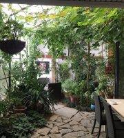 Saye Cafe