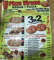 Pizza Virona