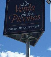 La Venta De Los Picones
