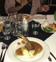The Manse Restaurant