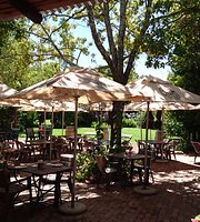 Backsberg Restaurant