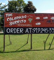 The Colorado Burrito
