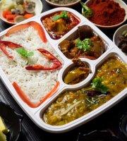 Namaste Vegetarian Cuisine