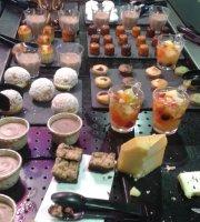 Campanile Aurillac Restaurant