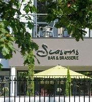 Seasons Brasserie