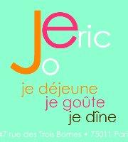 Joeric