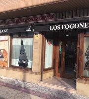 Restaurante Los Fogones