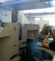 Philippine Airlines Reviews And Flights With Photos Tripadvisor