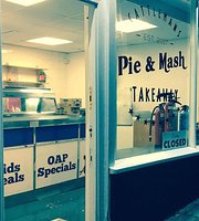Cattlemans Pie & Mash Takeaway