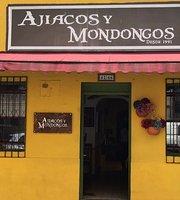 Ajiacos y Mondongos