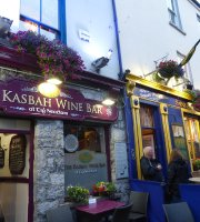 ‪The Kasbah Wine Bar‬