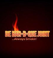 De Bar B Que Joint