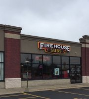 ‪Firehouse Subs‬