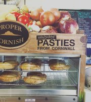 Mounts Bay Pasty Company