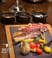 Beef Grill Club by Hasir