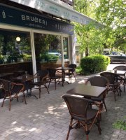 Bruberi Coffee & Bakery