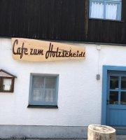 Cafe zum Holzscheidl