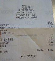 Bellini'S Bar-Ristorante Di Sonia Bellini