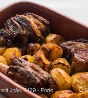 Restaurante Carne Arouquesa