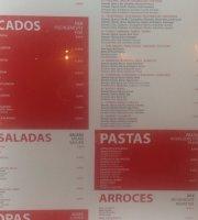 Restaurante-Pizzeria Passarela
