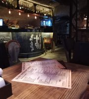 Saloon-Restaurant Rancho