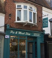 Whitstable Pie & Mash Shop