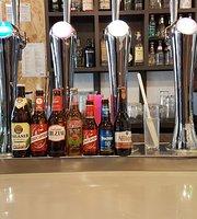 La Maestranza Tapas & Lounge Bar