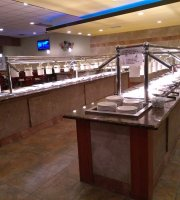China Sea Hibachi Buffet