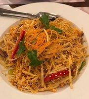 Miso Noodle Bar