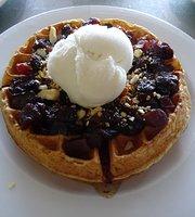 Knysna Waffle Factory and Exotic Milkshakes