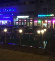 Shisha on the Beach Hotel & Cafe