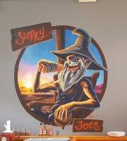 Sloppy Joe's Snack Shack