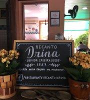 Restaurante Recanto Drina