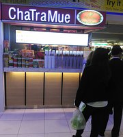 ChaTraMue - Suvarnabhumi Airport