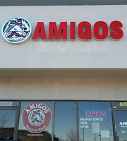 Amigos Mexican Food