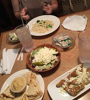 Zorbas Family Greek Restaurant