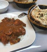 Jaipur Grille