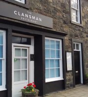 ‪The Clansman Restaurant‬