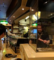Torishin Tokyo Charcoal Grill Bar